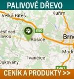 PALIVOVÉ-DŘEVO ZAKŘANY